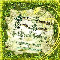 Swirls Challenge Announcement