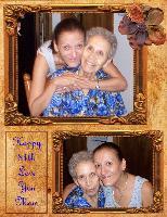 Moms 84th BDay Sept 12, 2010
