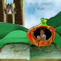 Erin Jade's Fairytale