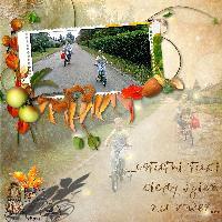 again bike
