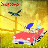 simpson joy ride