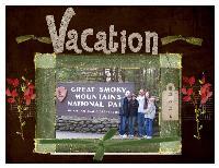 vacation 2008