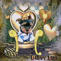 Puppy Prince.....