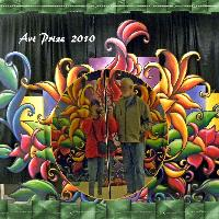 Art prize 2010