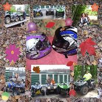 Our ATV Rides