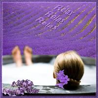 Lavender Relax