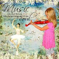 My little musician challenge