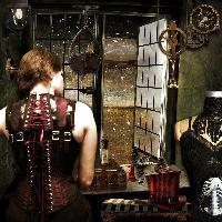 Steampunk Fashion 1