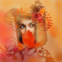 Autumn Glance