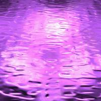 Purple Wave Background