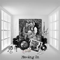 ~Chad, Laurel & Liam Moving In~