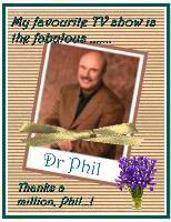 THE FABULOUS DOCTOR PHIL