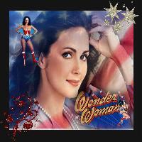 Wonder Woman Challenge