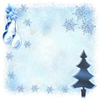CHRISTMAS BACKGROUND PAPER 1