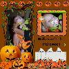 mckenzies 1st halloween