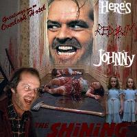 scary movie - the shining