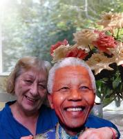Madiba and me