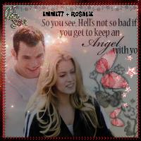 SECOND PAGE FOR TWILIGHT COUPLE EMMETT AND ROSALIE