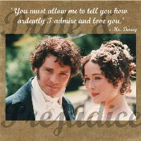 Mr. Darcy's Proposal