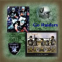 Go Raiders