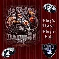 Play's Hard, Play's Fair