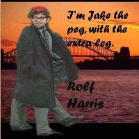 Jake the peg