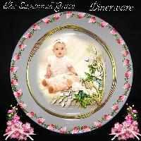Savannah Grace Dinerware