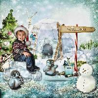 Anderson's Christmas Wonderland