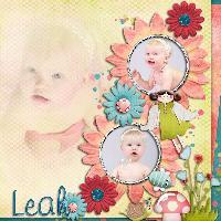 Sweetest Leah