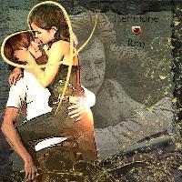 Hermione & Ron - A Couple