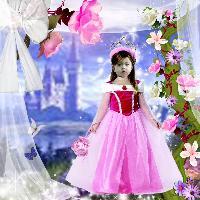 Princess Reenoa in Fairytale Land
