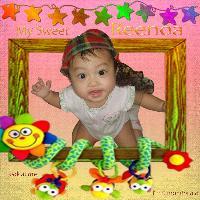 My Sweet Reenoa