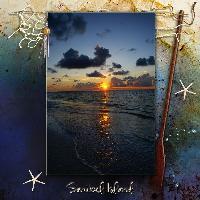 ~Sunrise Sanibel Island~
