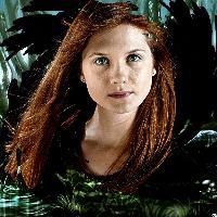Harry Potter's Ginny