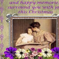 Christmas Non-Traditional