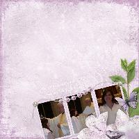 Amanda Baptized