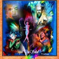 Cirque Du Soleil....MAGIC