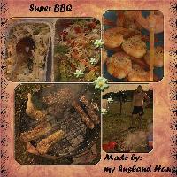 Super BBQ