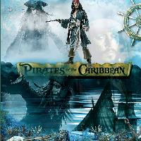Johnny Depp-Pirate of the Caribbean