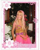 My Sweet Little Granddaughter