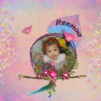 reenoa at 9 months
