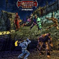 DDO_Dungeons & Dragons Online