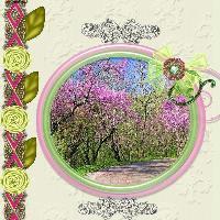 Spring Longing