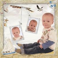 Liam's Nursery Photo
