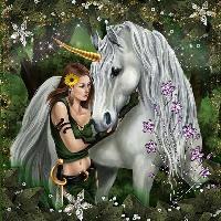 Unicorn Challenge 1