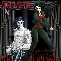 Anita Blake & Jean Claude