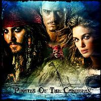 ~Pirates Of The Caribbean~