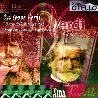 Verdi shares my birth date.