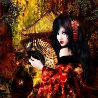 ~Asian Beauty~