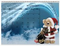 Calendar Page Dec 2010